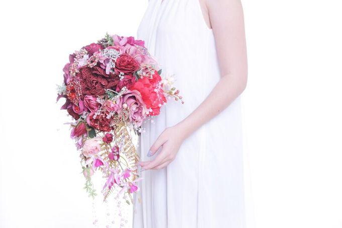 Luxurious Bouquet by LUX floral design - 008