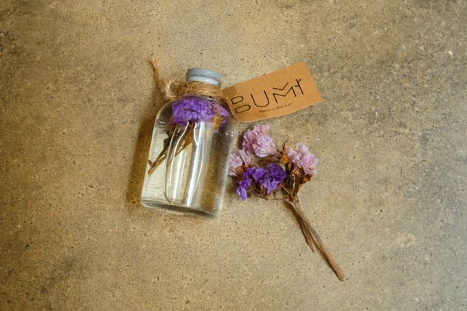 BUMI's Reed Diffuser by Bumi - 005