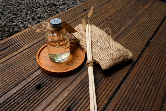 BUMI's Reed Diffuser by Bumi - 002
