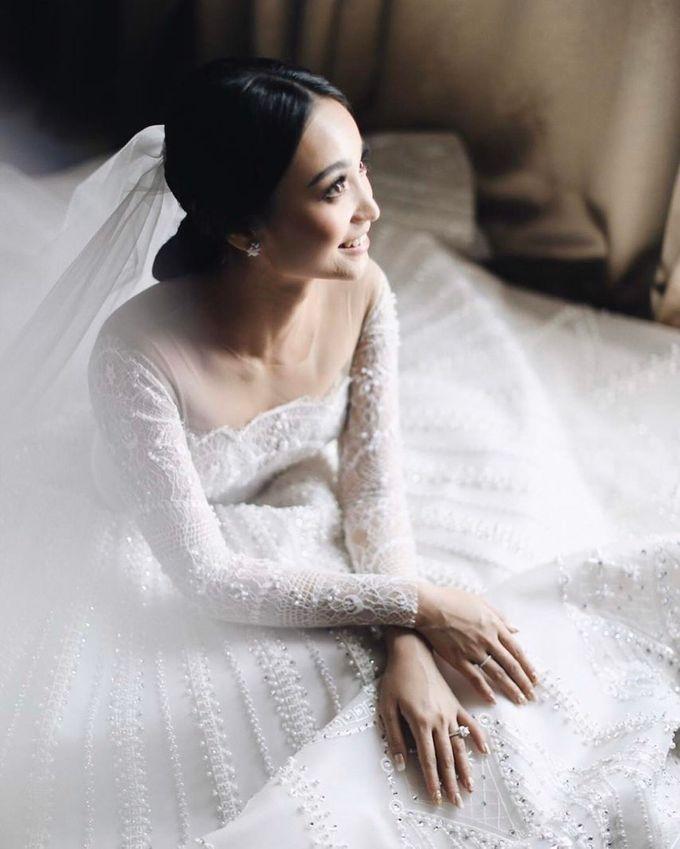 The Wedding of Yosua & Nadia by Soko Wiyanto - 002