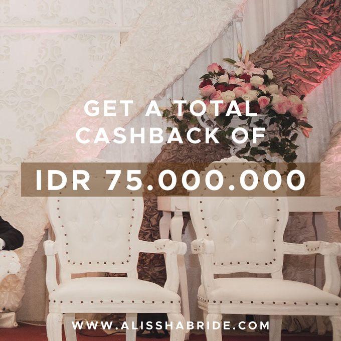 Promo Agustus - Oktober 2019 by Alissha Bride - 002