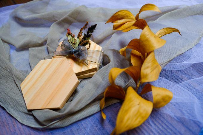 Cutting Board and Coaster by Bumi - 004