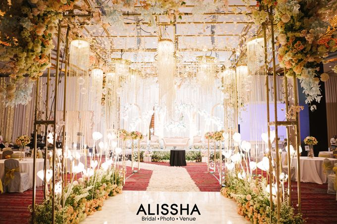 ALISSHA BRIDE X NOVOTEL MANGGA DUA by Alissha Bride - 004