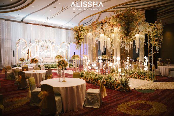 ALISSHA BRIDE X NOVOTEL MANGGA DUA by Alissha Bride - 005