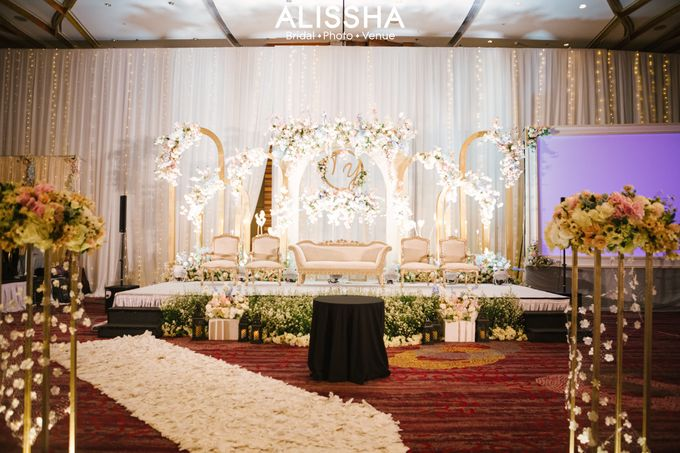 ALISSHA BRIDE X NOVOTEL MANGGA DUA by Alissha Bride - 006