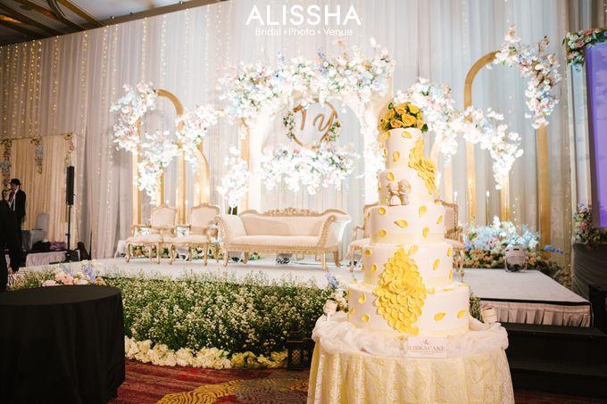ALISSHA BRIDE X NOVOTEL MANGGA DUA by Alissha Bride - 007