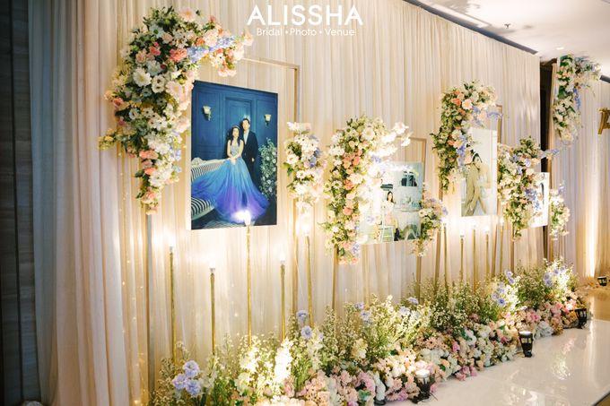 ALISSHA BRIDE X NOVOTEL MANGGA DUA by Alissha Bride - 008
