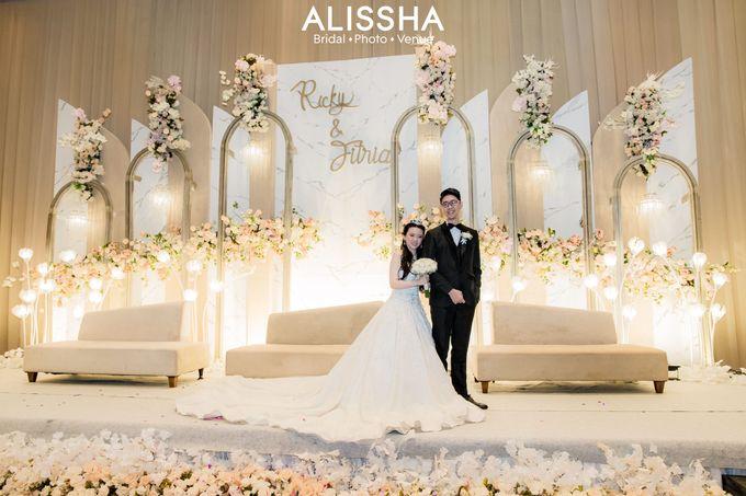 ALISSHA BRIDE X NOVOTEL MANGGA DUA by Alissha Bride - 009