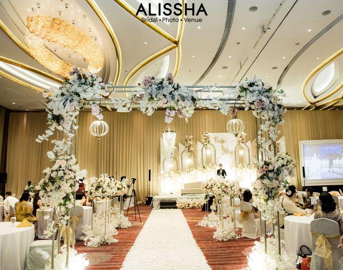 ALISSHA BRIDE X NOVOTEL MANGGA DUA by Alissha Bride - 010