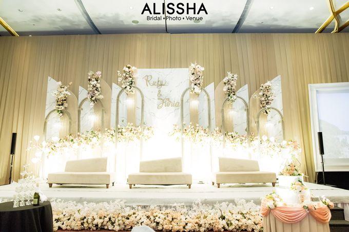 ALISSHA BRIDE X NOVOTEL MANGGA DUA by Alissha Bride - 011