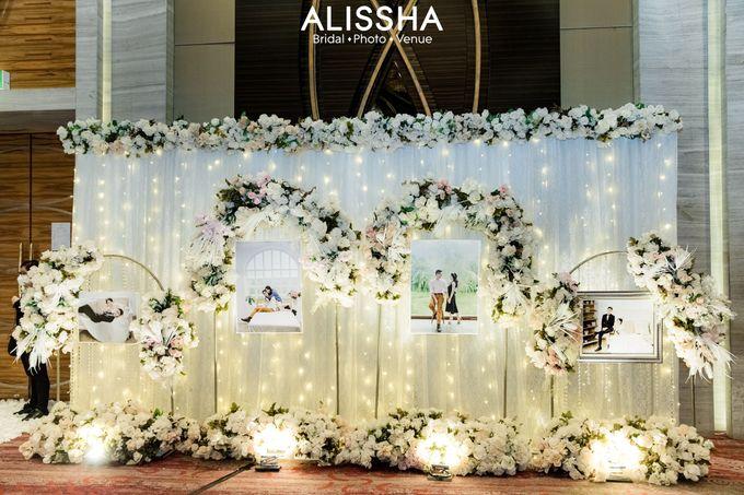 ALISSHA BRIDE X NOVOTEL MANGGA DUA by Alissha Bride - 012