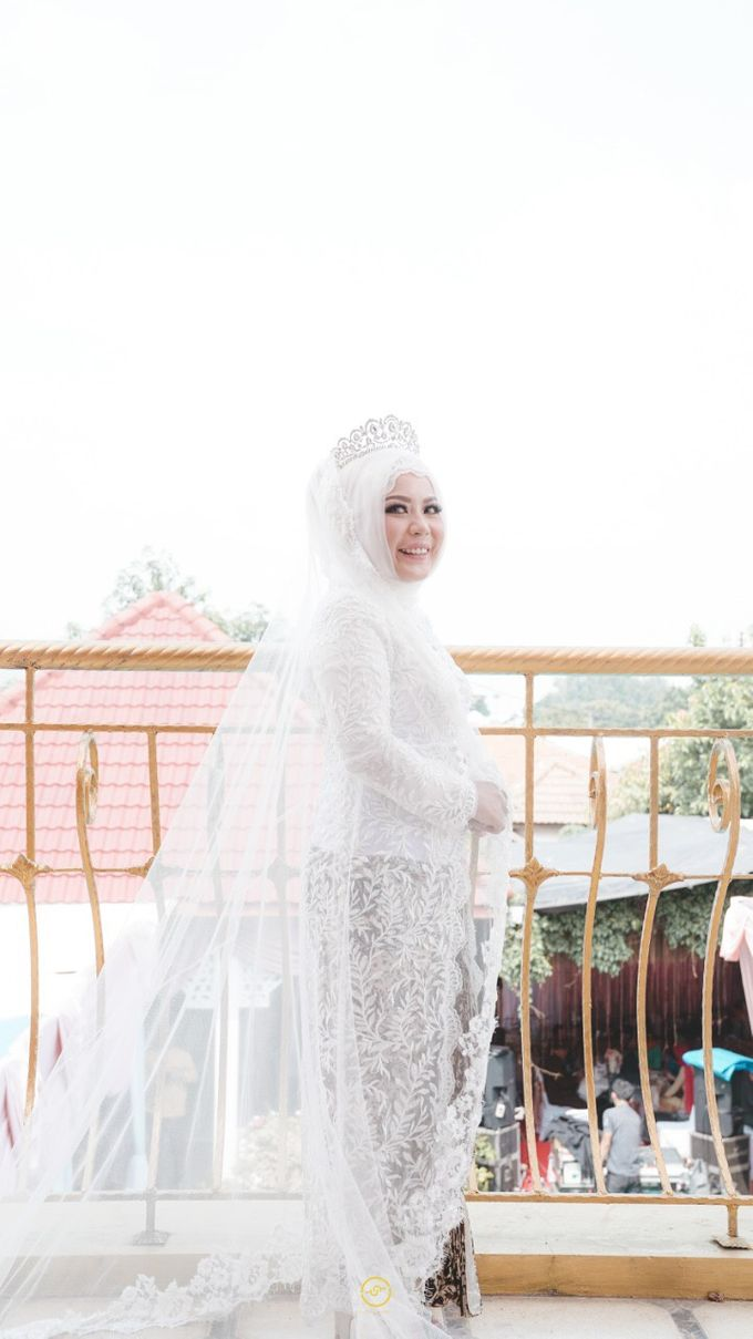 Wedding of Iqbal & Billa by Dwi Tunggal Citra Catering - 004