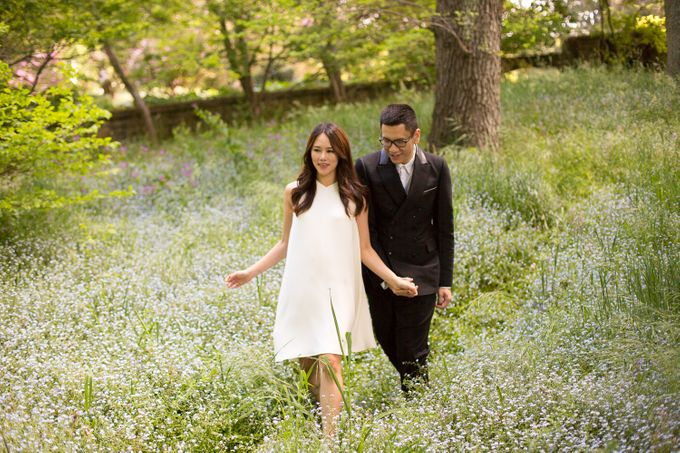 Engagement shoots by Matt Reed Photography - 021