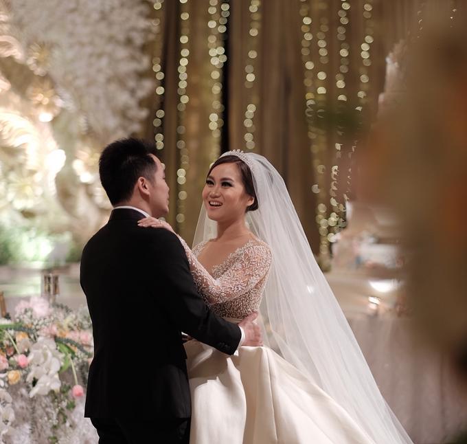 Wedding Benny & Yanti by Fenny Yang Wedding Planner - 012