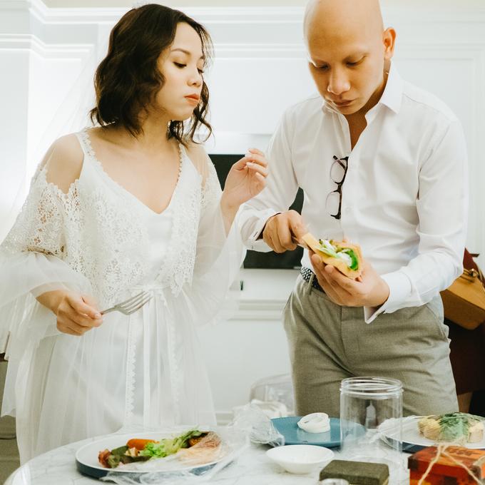 Nikita and Ditri Wedding by SABIPOTO - 003