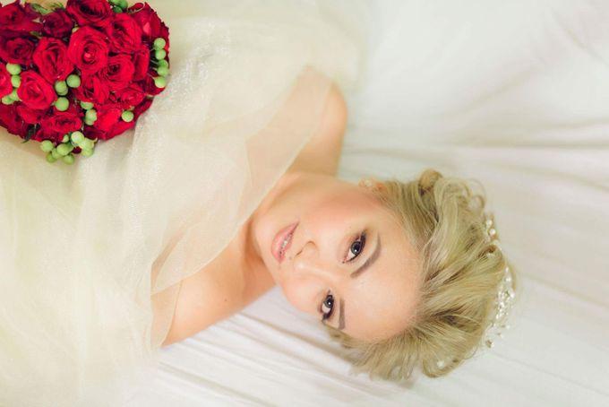 Brides by Sabrina Rimando Makeup Studio - 002