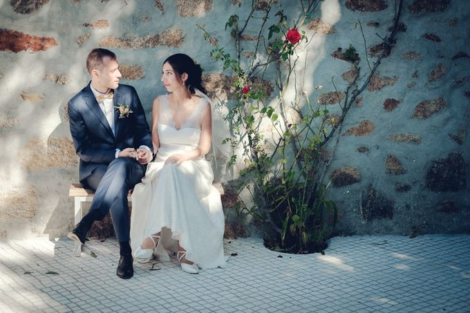 Sabrina & Nathan by Aconchego Photography by Aconchego - 009