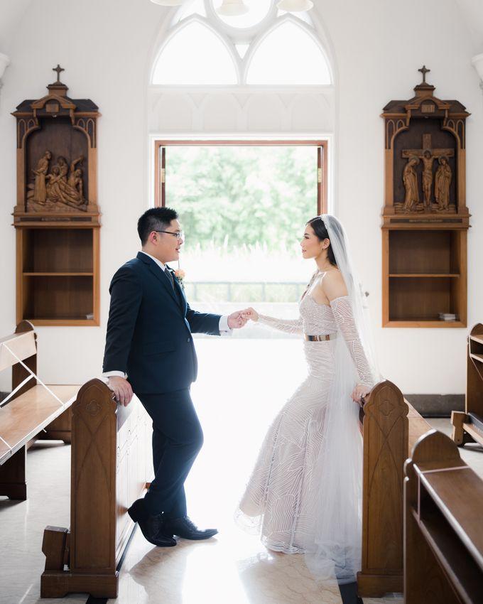 Wedding Day Gita Valdi by Solemn Studios - 013