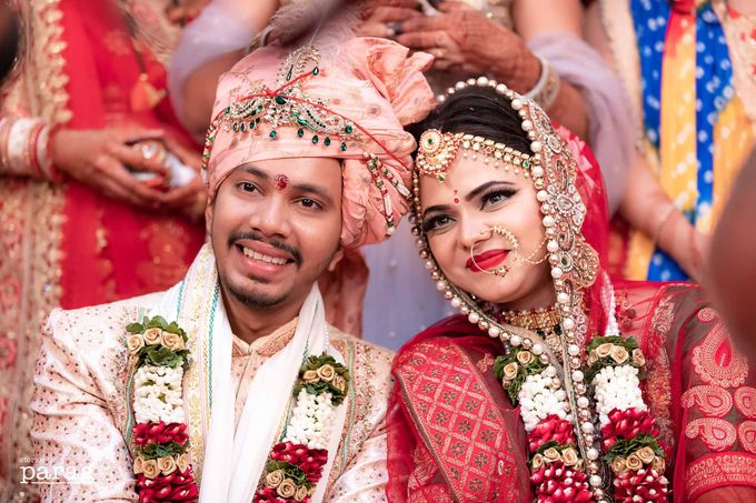 Wedding Photography by Stories by Parag - 026