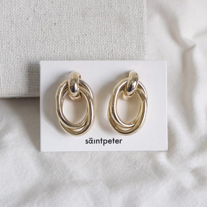 Bridesmaids Gifts / Accessories  by SAINTPETER - 009