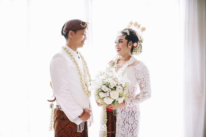 Saki & Agra Wedding 22 Dec 2018 by Sheraton Bandung Hotel & Towers - 007