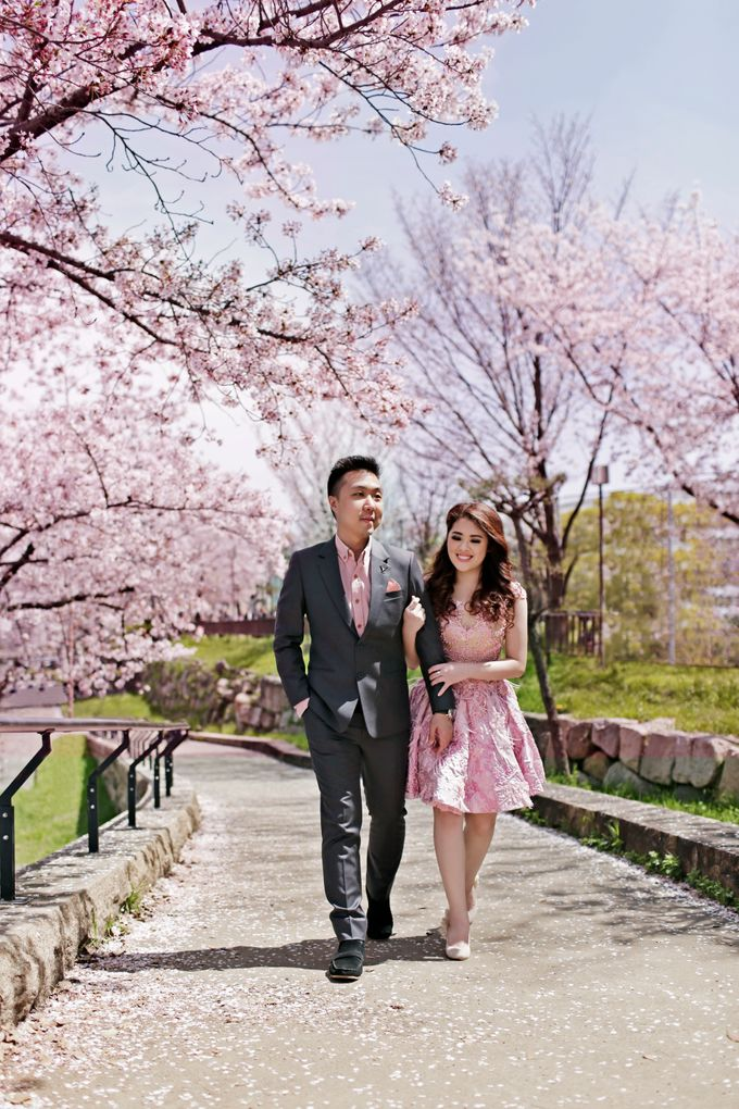 Prewedding of Dennis & Jennifer by SIMPLY BEST TAILOR - 001