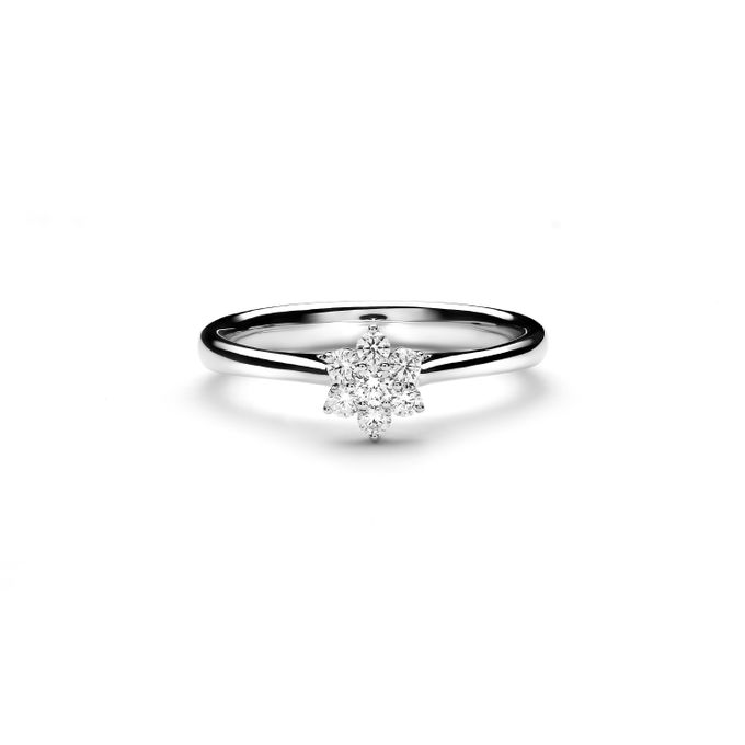 ENGAGEMENT RING by Lino and Sons - 008