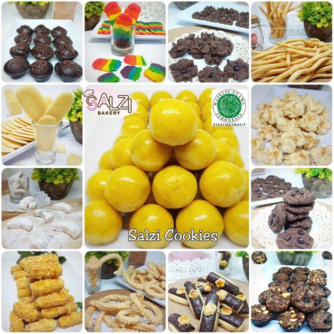kue kering salzi bakery by Salzi Bakery - 003