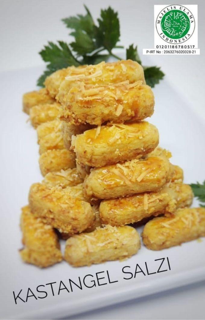 kue kering salzi bakery by Salzi Bakery - 007