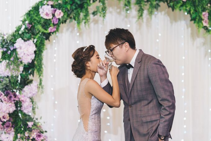 [Video] Hotel Fort Canning Wedding by Darren and Jade Photography - 044