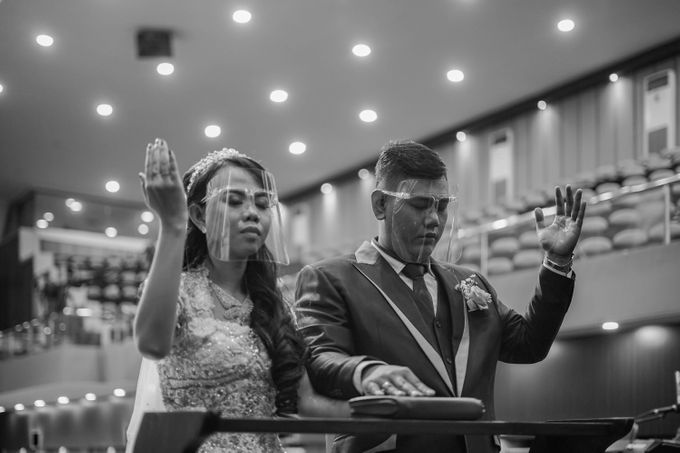The Wedding Of Y&Y by FMS Photography - 001