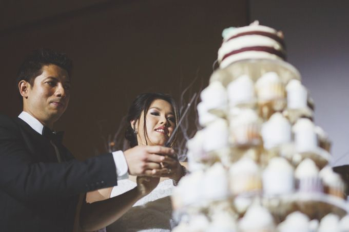 Quirky Fun with a dash of Rustic DIY Wedding by Chere Weddings & Parties - 021