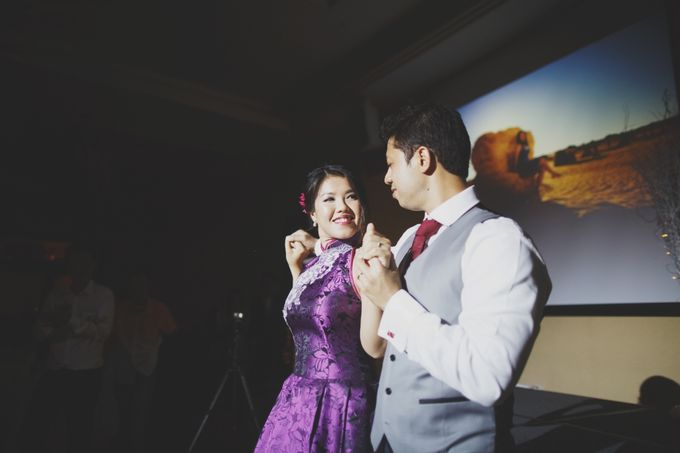 Quirky Fun with a dash of Rustic DIY Wedding by Chere Weddings & Parties - 024