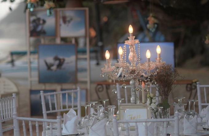 Wedding Of Danang & Rinita by Samabe Bali Suites & Villas - 012
