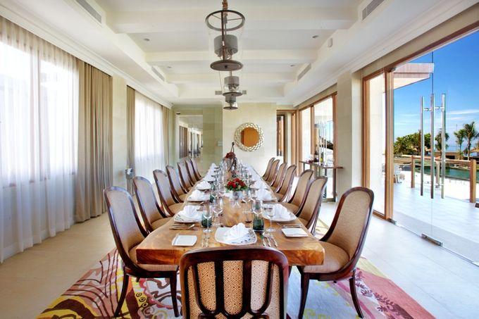Hotel Facilities by Samabe Bali Suites & Villas - 010