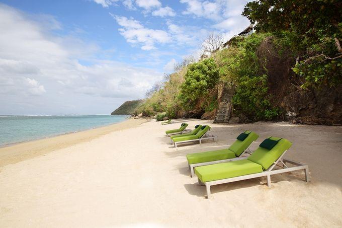 Hotel Facilities by Samabe Bali Suites & Villas - 011