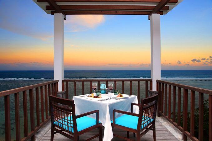 Hotel Facilities by Samabe Bali Suites & Villas - 012