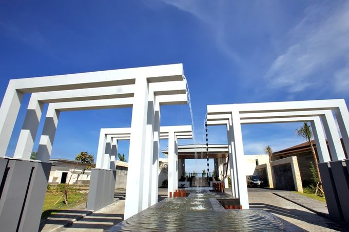 Hotel Facilities by Samabe Bali Suites & Villas - 003