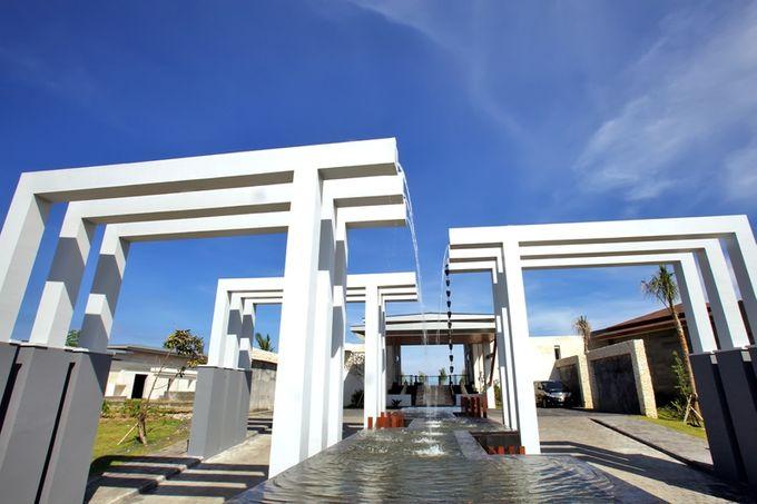 Hotel Facilities by Samabe Bali Suites & Villas - 013