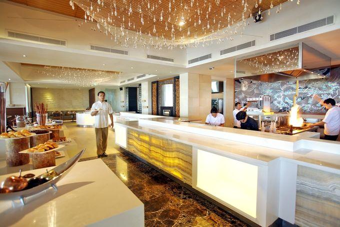 Hotel Facilities by Samabe Bali Suites & Villas - 014