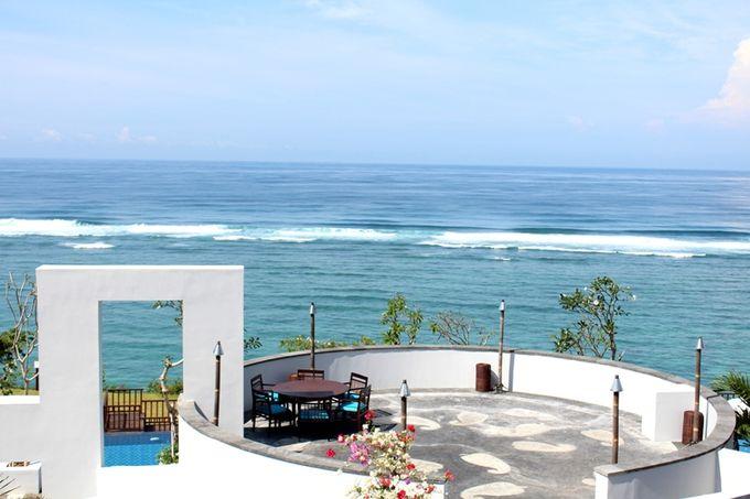 Hotel Facilities by Samabe Bali Suites & Villas - 016
