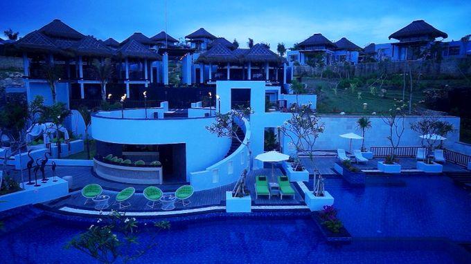 Hotel Facilities by Samabe Bali Suites & Villas - 015