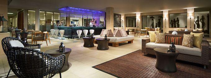 Hotel Facilities by Samabe Bali Suites & Villas - 017