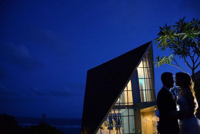 Pearl Chapel by Samabe Bali Suites & Villas - 006