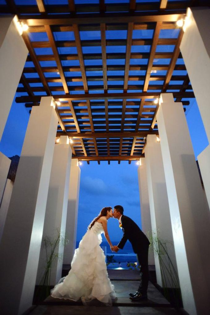 Pearl Chapel by Samabe Bali Suites & Villas - 007