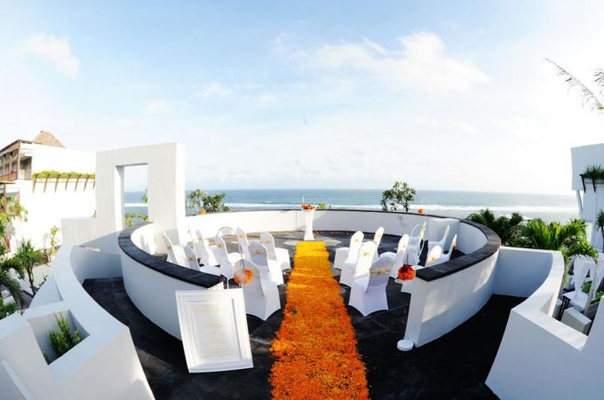 Ring of Fire by Samabe Bali Suites & Villas - 002