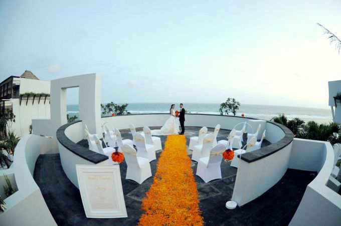 Ring of Fire by Samabe Bali Suites & Villas - 001