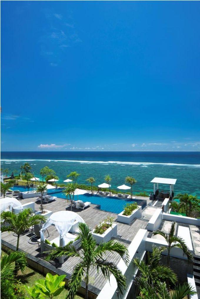Hotel Facilities by Samabe Bali Suites & Villas - 004