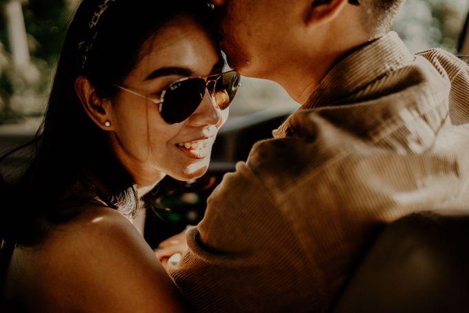 Samantha & Demas Prewedding by AKSA Creative - 039