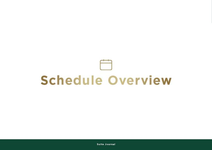 Sample Itinerary by Suite Journal - 002